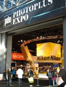 Proudly showing the Nikon colors