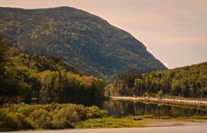 14 - Crawford Notch