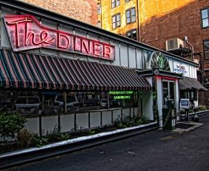 4 - Omaha Diner