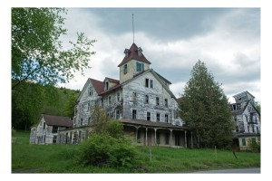 Cold Spring Resort, Tannersville, NY