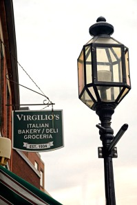 Virgilio's Italian Bakery offers delicious Finnish nisu bread!
